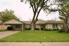 Houston Home at 1710 Ronson Road Houston , TX , 77055-2317 For Sale