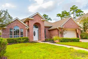 Houston Home at 6334 Sampras Ace Court Spring , TX , 77379-2589 For Sale