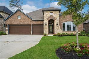 Houston Home at 31296 New Forest Park Spring , TX , 77386 For Sale