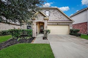 Houston Home at 24507 Foxberry Glen Lane Katy , TX , 77494-3187 For Sale