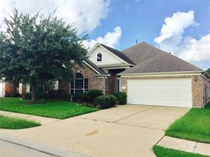 Houston Home at 15123 By The Lake Way Cypress , TX , 77429-1406 For Sale