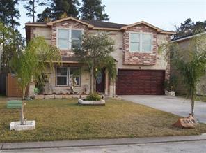 Houston Home at 2019 Vanamen Court Conroe , TX , 77304-1613 For Sale