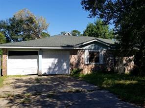 Houston Home at 5011 Calgary Lane Houston , TX , 77016-2906 For Sale