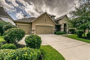 Houston Home at 50 N Swanwick Place Tomball , TX , 77375-4474 For Sale