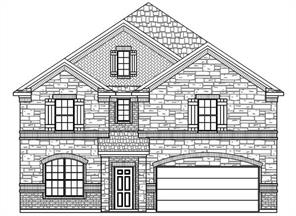 Houston Home at 180 Chestnut Meadow Conroe , TX , 77384 For Sale