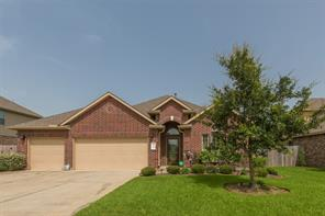 Houston Home at 2310 Eagle Lane La Porte , TX , 77571-7278 For Sale