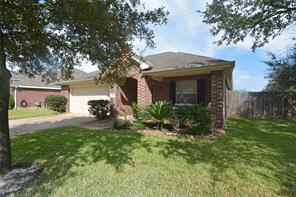 Houston Home at 16202 Lavender Creek Court Cypress , TX , 77433-6081 For Sale