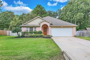 Houston Home at 1015 Carson Drive Magnolia , TX , 77354-3142 For Sale