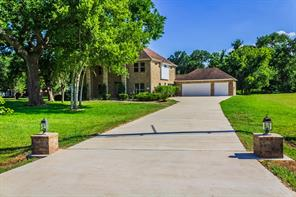 Houston Home at 32603 Westminster Drive Fulshear , TX , 77441-4098 For Sale