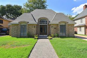 Houston Home at 1602 Rustic Knolls Drive Katy , TX , 77450-5004 For Sale