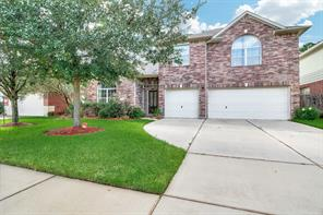 Houston Home at 5326 Brookway Willow Spring , TX , 77379 For Sale