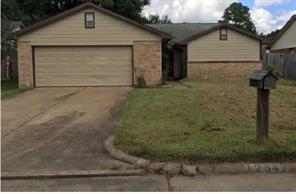 Houston Home at 12547 Saint Michel Drive Houston , TX , 77015-3352 For Sale