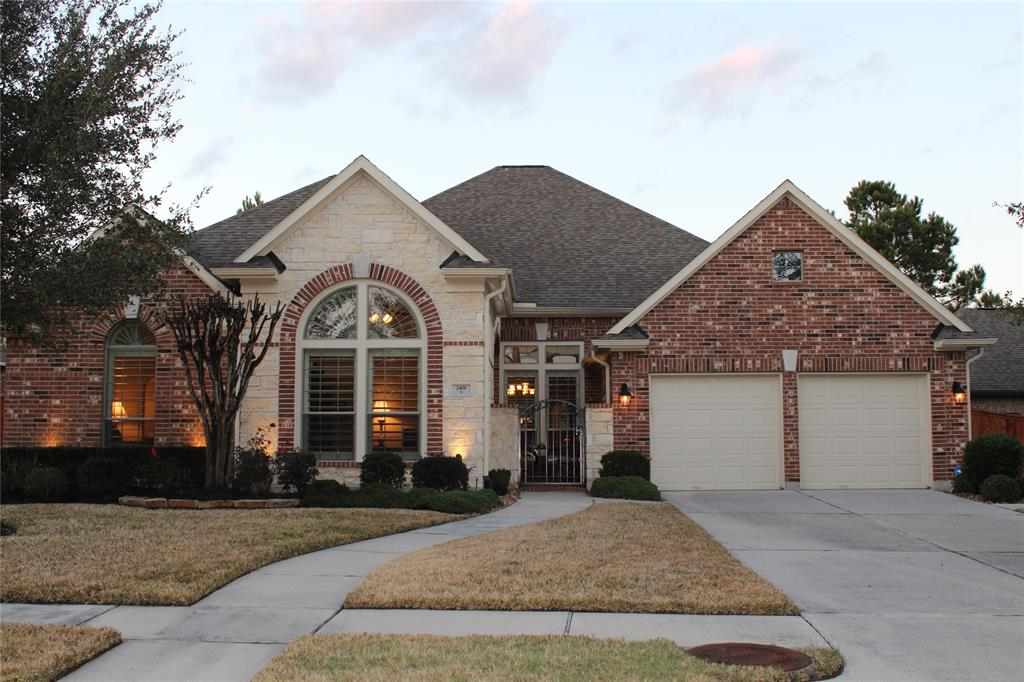 2406 Randal Point Court, Spring, TX 77388