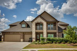 Houston Home at 3323 Rose Trace Drive Spring , TX , 77386-4000 For Sale