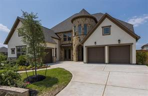 Houston Home at 16803 Miller More Cypress , TX , 77433 For Sale
