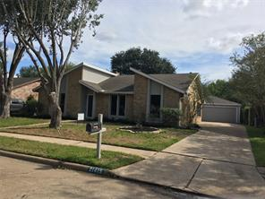 Houston Home at 21415 Park Willow Drive Katy , TX , 77450-4817 For Sale
