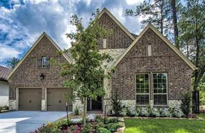 54 Madrone Terrace Place, The Woodlands, TX, 77375
