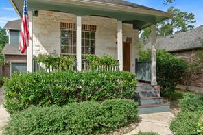 78 Marble Wood, The Woodlands, TX, 77381