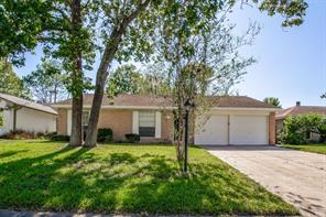 Houston Home at 5323 Bulen Avenue Friendswood , TX , 77546-3312 For Sale