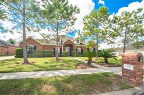 Houston Home at 415 Primrose Lane League City , TX , 77573-6766 For Sale