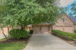 Houston Home at 30 Alderon Woods Place The Woodlands , TX , 77382-5362 For Sale