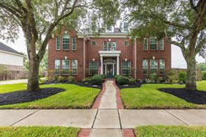 Houston Home at 2867 Everett Drive Friendswood , TX , 77546-4786 For Sale