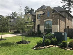 Houston Home at 3774 Pinebrook Hollow Lane Spring , TX , 77386-4309 For Sale