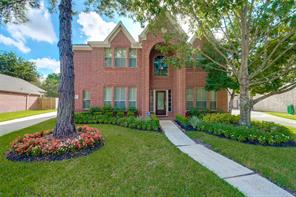Houston Home at 3911 Ryewood Court Katy , TX , 77450-8019 For Sale