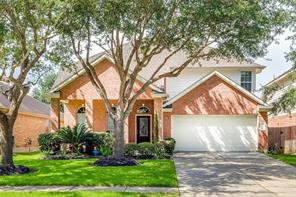 Houston Home at 26830 Kingston Glen Lane Katy , TX , 77494-5844 For Sale