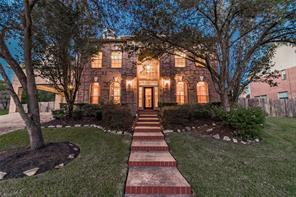 Houston Home at 4107 Oak Forest Drive Missouri City , TX , 77459-4589 For Sale