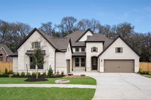 Houston Home at 30906 Crest View Terrace Terrace Fulshear , TX , 77441 For Sale