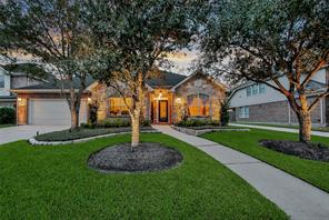 Houston Home at 18351 Cape Lookout Way Humble , TX , 77346-4057 For Sale