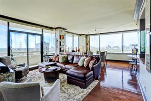 Houston Home at 15 Greenway Plaza 22HK Houston , TX , 77046-1506 For Sale