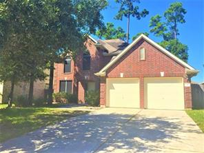 Houston Home at 16307 Ancient Forest Drive Humble , TX , 77346-3236 For Sale