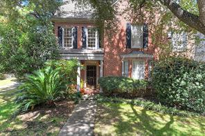3104 Lafayette Street, West University Place, TX 77005