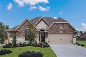 Houston Home at 2795 Hidden Hollow Lane Conroe , TX , 77385 For Sale