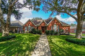 Houston Home at 2815 Hollinwell Drive Katy , TX , 77450-5957 For Sale