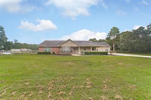 Houston Home at 12031 Beth Lane Magnolia , TX , 77354-2819 For Sale