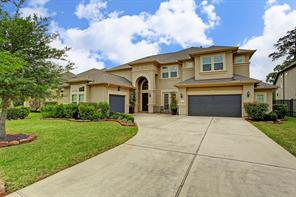 Houston Home at 13727 Cole Point Drive Humble , TX , 77396-1116 For Sale