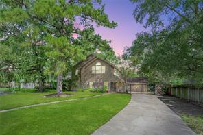Houston Home at 5131 Jackwood Street Houston                           , TX                           , 77096-1415 For Sale