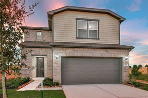 Houston Home at 25254 Laird Knoll Street Katy , TX , 77493 For Sale