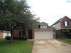 Houston Home at 6007 Durango Ridge Court Richmond , TX , 77469-4250 For Sale