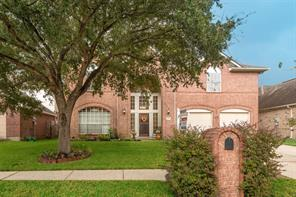 Houston Home at 1411 Hollow Branch Lane Pasadena , TX , 77586-4131 For Sale