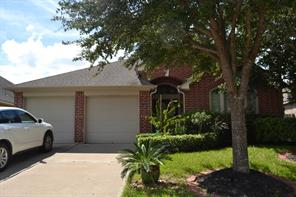 Houston Home at 7242 Rambling Tree Lane Richmond , TX , 77407-3798 For Sale