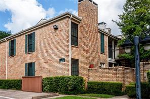 Houston Home at 4000 Purdue Street 109 Houston , TX , 77005-1058 For Sale