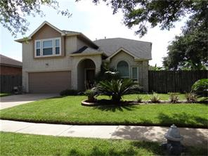 Houston Home at 12310 Meadow Gate Drive Stafford , TX , 77477-2233 For Sale