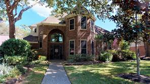 Houston Home at 3214 Brook Grove Drive Drive Kingwood , TX , 77345-2416 For Sale