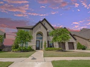 Houston Home at 27902 Burchfield Grove Lane Katy , TX , 77494-6069 For Sale