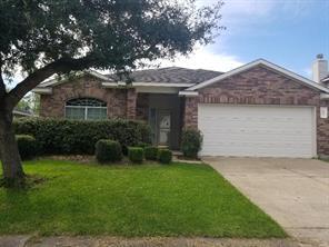 Houston Home at 807 Chance Lane Baytown , TX , 77521-3495 For Sale