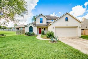 Houston Home at 3507 Whittier Montgomery , TX , 77356-3679 For Sale
